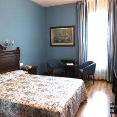Gran Hotel Balneario de Liérganes 3* Стандартный номер с различными типами кроватей фото 3