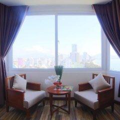 The Light Hotel and Resort 3* Номер Делюкс с различными типами кроватей фото 4