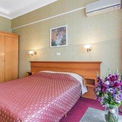 Гостиница Украина комната для гостей фото 7