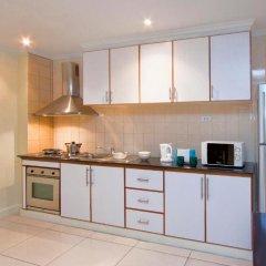Апартаменты Argyle Apartments Pattaya Улучшенные апартаменты фото 2