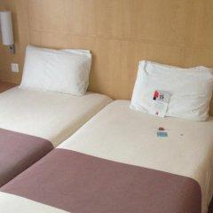 Отель Hôtel ibis Sarcelles спа