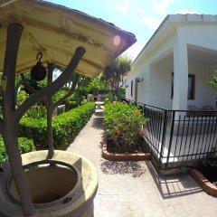 Отель Villa Sirio Фонтане-Бьянке фото 5