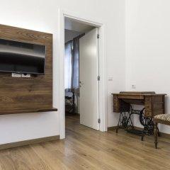 Отель Il Pettirosso B&B 3* Номер Делюкс с различными типами кроватей
