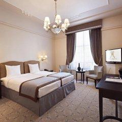 Отель Metropole 5* Улучшенный номер с двуспальной кроватью фото 8