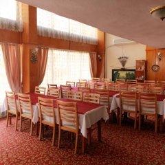Отель Otel Meral развлечения