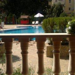 Отель Kalia Apartments Болгария, Солнечный берег - отзывы, цены и фото номеров - забронировать отель Kalia Apartments онлайн балкон