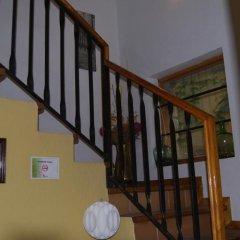 Отель Hostal el Campito балкон