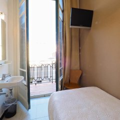 Отель Pensión Peiró 3* Стандартный номер с различными типами кроватей фото 2