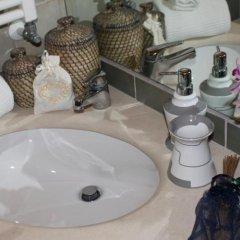 Отель B&B Murat Пиццо ванная фото 2