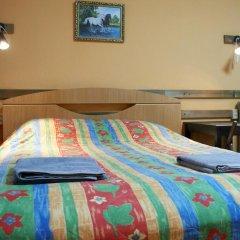 Мини-Отель Гаррах Стандартный номер с двуспальной кроватью фото 5