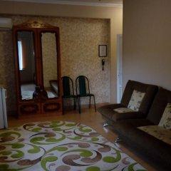 Гостевой дом Теплый номерок Люкс с различными типами кроватей фото 15