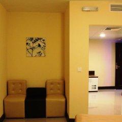 Mariana Hotel Стандартный номер с различными типами кроватей фото 4