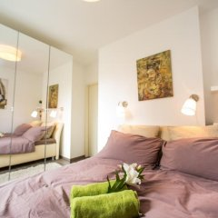 Апартаменты Vienna-design-apartments Вена комната для гостей фото 4