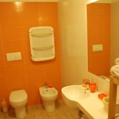 Отель Agriturismo Le Risaie Стандартный номер фото 12