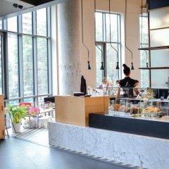 Отель 40th+ Floor Luxury Apartments in Sky Tower Польша, Вроцлав - отзывы, цены и фото номеров - забронировать отель 40th+ Floor Luxury Apartments in Sky Tower онлайн питание фото 3