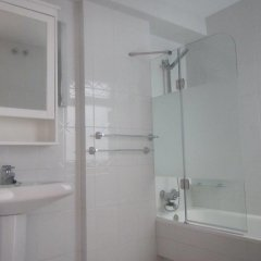 Отель Fuerteventura Serenity Luxury B&B ванная