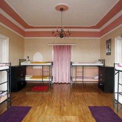 Hostel Just Right Кровать в общем номере с двухъярусной кроватью фото 3