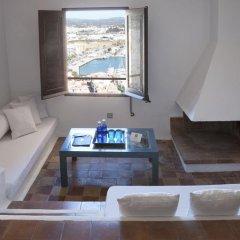 La Torre del Canonigo Hotel 4* Номер Делюкс с различными типами кроватей фото 5
