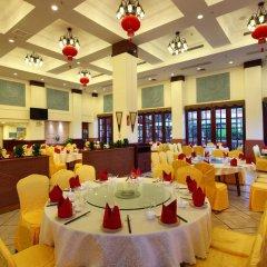Sanya Golden Phoenix Sea View Hotel фото 2