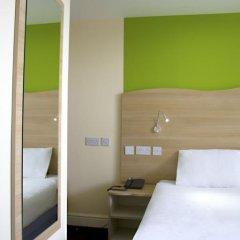 Queens Hotel 3* Стандартный номер с различными типами кроватей фото 24