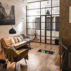 Отель Bb The Warehouse Нидерланды, Амстердам - отзывы, цены и фото номеров - забронировать отель Bb The Warehouse онлайн комната для гостей фото 5