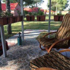 Отель Lavanda City фото 2