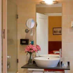 Отель Lusso Infantas ванная фото 2