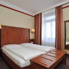 Hotel Concorde München 4* Номер Комфорт фото 4