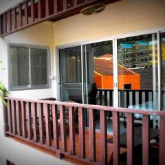 Отель The Album Loft at Phuket 3* Улучшенный номер с двуспальной кроватью фото 4