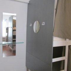 La Maïoun Guesthouse Hostel Кровать в женском общем номере с двухъярусной кроватью фото 10