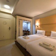 Отель Phuket Montre Resotel 3* Стандартный номер фото 4