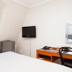 Elite Hotel Residens 4* Стандартный номер с различными типами кроватей фото 6