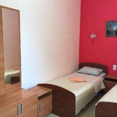 Гостевой дом Орловский комната для гостей