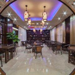 Hotel Shanghai City гостиничный бар
