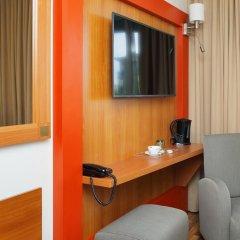 Oru Hotel 3* Стандартный номер с разными типами кроватей фото 5