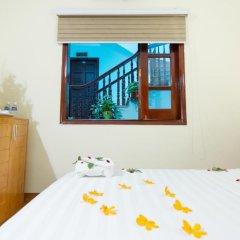 The Queen Hotel & Spa 3* Улучшенный номер двуспальная кровать фото 14