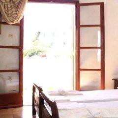 Adamastos Hotel комната для гостей фото 2