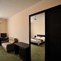 Гостиница Максимус Номер Комфорт с разными типами кроватей фото 25