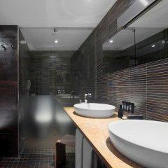 Отель Melia Sevilla 4* Номер категории Премиум с двуспальной кроватью фото 6