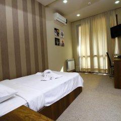 Отель Сани 3* Стандартный номер фото 3