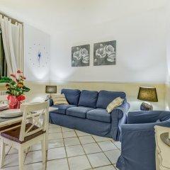 Отель Trastevere Suite Inn Апартаменты с различными типами кроватей фото 9