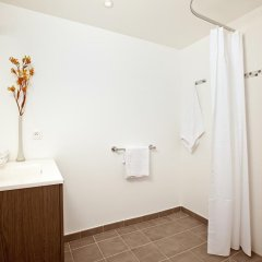Отель Séjours & Affaires Atlantis - MASSY 2* Студия с различными типами кроватей фото 4