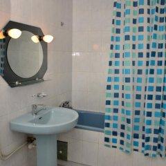 Mini Hotel Vesna Семейный номер Комфорт разные типы кроватей фото 13