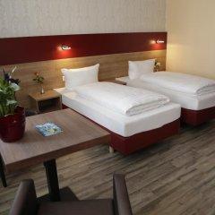 Alexander Business Hotel Hannover City комната для гостей фото 4