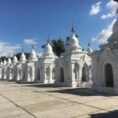 Отель Mercure Mandalay Hill Resort фото 2