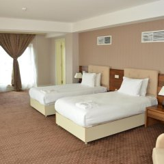 Отель Астория 4* Стандартный номер фото 3