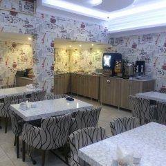 Sultanahmet Newport Hotel 3* Стандартный номер с различными типами кроватей
