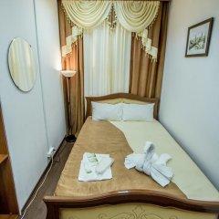 Мини-отель WELCOME Номер с различными типами кроватей (общая ванная комната) фото 3