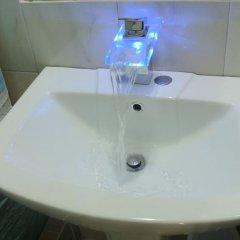 Апартаменты Beach Studio 6 ванная