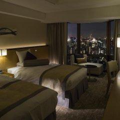 Asakusa View Hotel 4* Улучшенный номер с различными типами кроватей фото 2